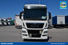2014 MAN Zugmaschine TGX 18.440