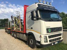 VOLVO Timber transport