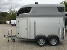 Sirius paardentrailer model S75