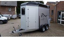 Sirius S80 aluminium paardentra