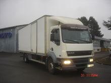 2003 DAF LF55(13-26T) 4x2