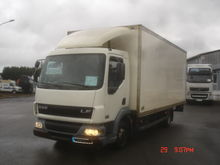 2004 DAF LF45(8-12T) 4x2