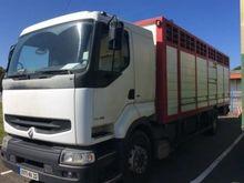 2001 RENAULT Trucks Premium Rou