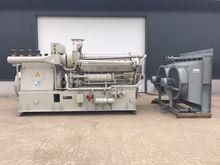 MAN Diesel 1100 kVA generatorse