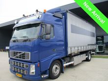 2006 VOLVO FH 400 Globetrotter