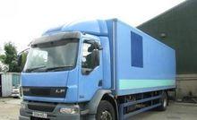 2004 DAF LF55.220