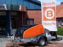 Used Brinkmann 450 i