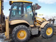 Used 2005 JCB 3CX Su