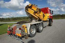 Used Scania Scania m