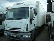Used Iveco 120 E 240