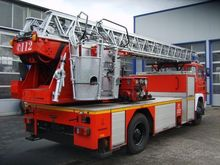 Used Magirus Deutz 1