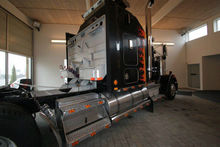 Used Kenworth W 900