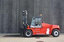 2008 Kalmar LMV DCE160-12