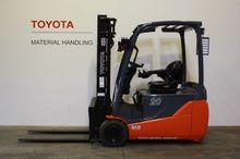 2013 Toyota 8FBET20