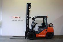 Toyota 02-8FGJF35