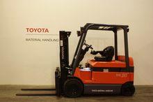 Used 2006 Toyota 7FB