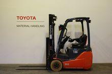 2010 Toyota 8FBET15