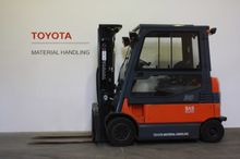 Used Toyota 7FBMF30