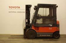 2007 Toyota 7FBMF25S