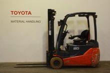 Toyota 8FBET20