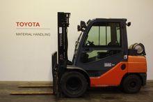 2008 Toyota 02-8FGJF35