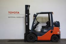 2010 Toyota 02-8FGF25