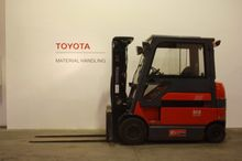2008 Toyota 7FBMF35