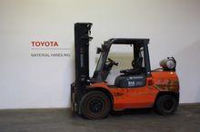 Used Toyota 02-7FG45