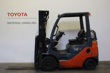 2009 Toyota 02-8FGF15