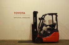 Used 2013 Toyota 8FB
