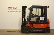 Toyota 7FBMF25