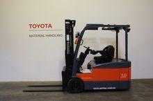 2009 Toyota 7FBEF18