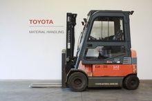 2009 Toyota 7FBMF25