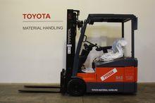 Used Toyota 7FBEF15