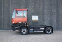 2013 Kalmar LMV TR618i 4X4