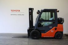2009 Toyota 02-8FGF25