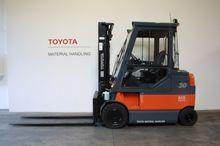 2008 Toyota 7FBMF30