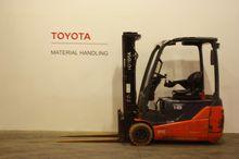 2014 Toyota 8FBET18