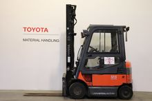 2006 Toyota 7FBMF16