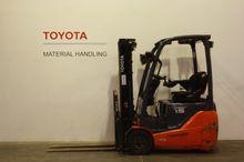 2011 Toyota 8FBET15