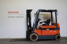 2012 Toyota 7FBMF30