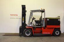 2002 Toyota ECD90-6L