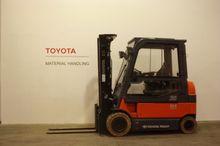 2007 Toyota 7FBMF35