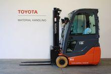 2010 Toyota 8FBEKT16
