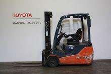 2012 Toyota 8FBET18