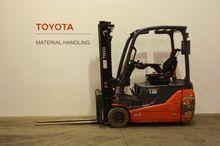 2011 Toyota 8FBET18