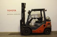 2012 Toyota 8FGF25