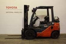 Used 2008 Toyota 8FG