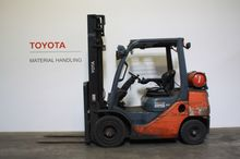 Used 2012 Toyota 8FG