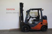Toyota 8FGF25